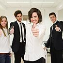 Модуль 1. Разбор эффективных технологий продаж в тренинге