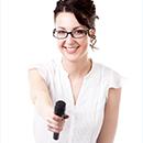 Слышит ли Вас аудитория? Громкость и артикуляция голоса