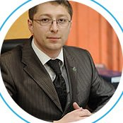 Семёнов Сергей, Маркетолог-аналитик