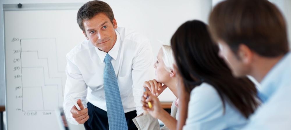 Ошибки руководителей в продажах