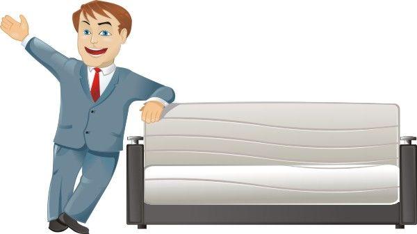 тренинг по продажам мебели