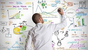 анализ продаж компании