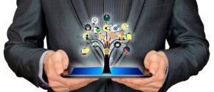 Технологии увеличения продаж