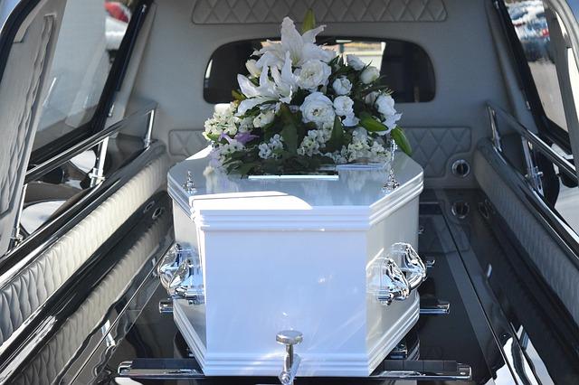 Обучение на специалиста похоронных услуг
