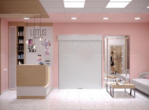 Пример стратегии развития салона красоты