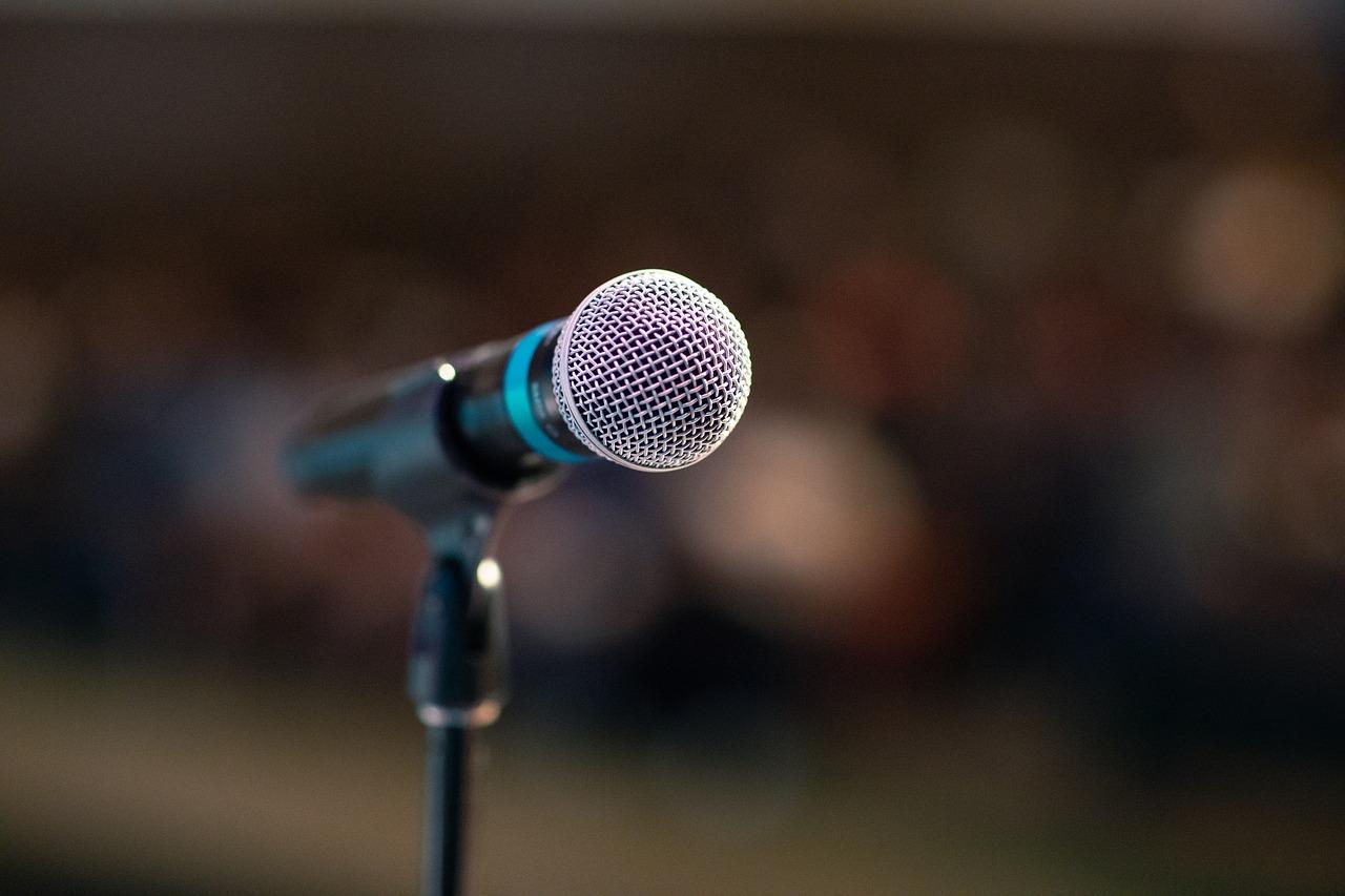Лучший тренинг ораторского мастерства в москве