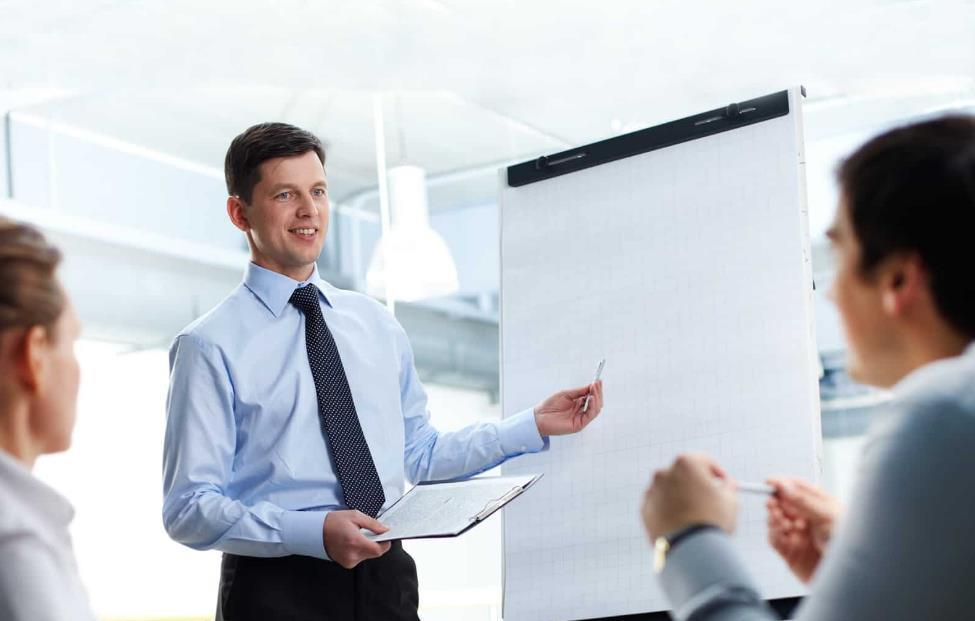 Бизнес-обучение в Москве