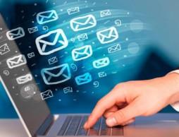 Рассылка писем по e-mail недорого