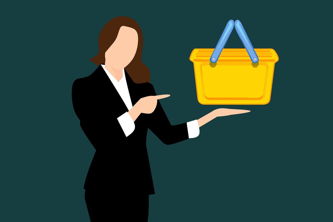 Тренинг продажврозничноммагазине