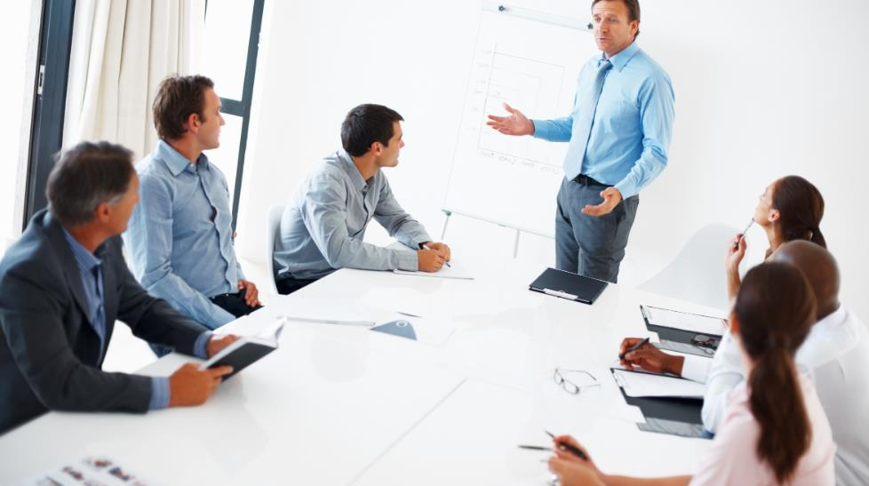 управление предприятием обучение