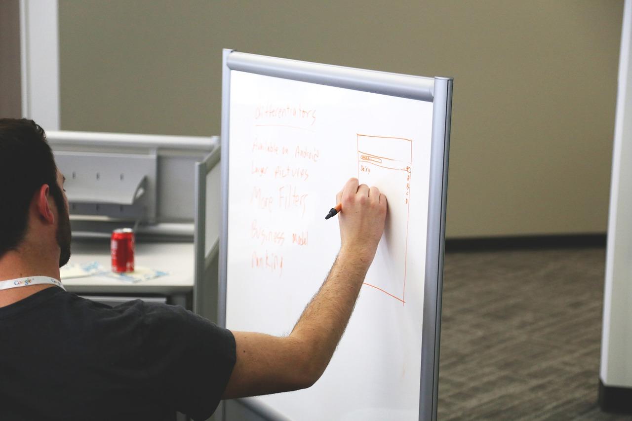 Бизнес тренинги для обучения персонала