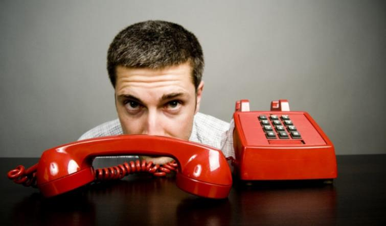 Задачи телефонного маркетинга