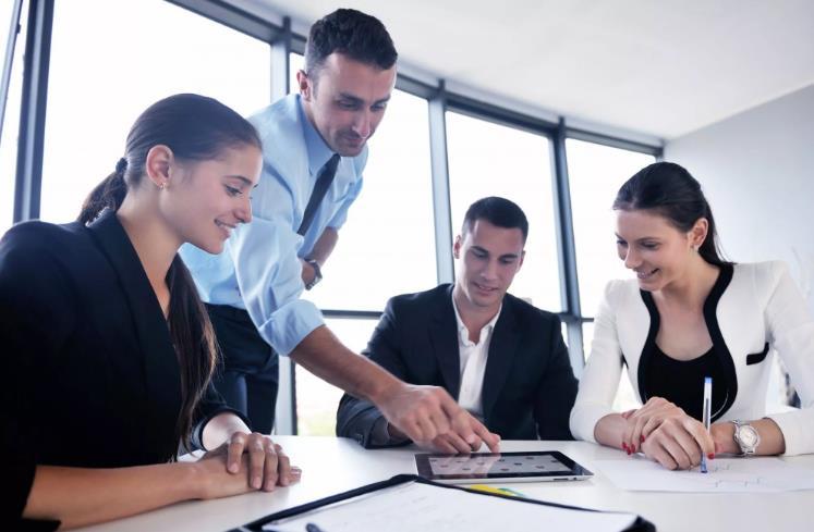 выгоды корпоративного обучения