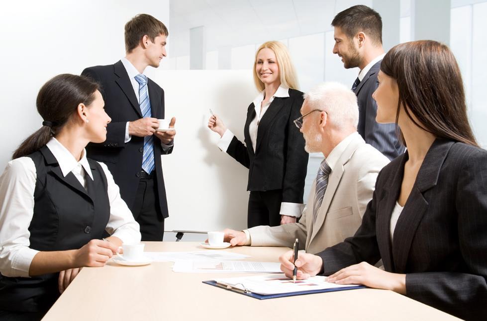 Преимущества корпоративного тренинга для организации