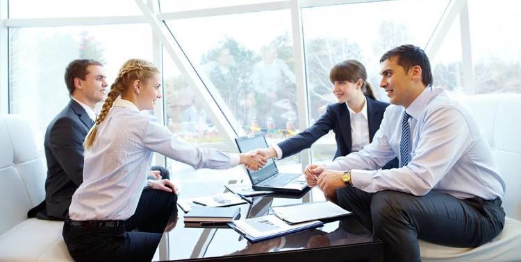 лучшие приемы переговоров