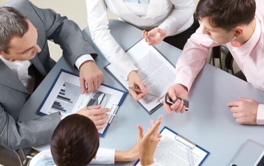 Практика ведения переговоров с клиентом о сделке