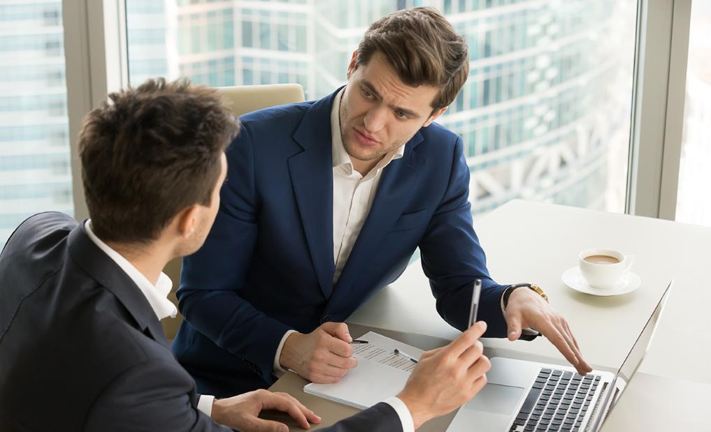 Шаги, которые помогут подготовиться к встрече с клиентом