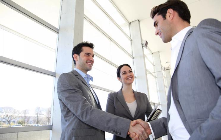 подготовка ко встрече с клиентом шаги