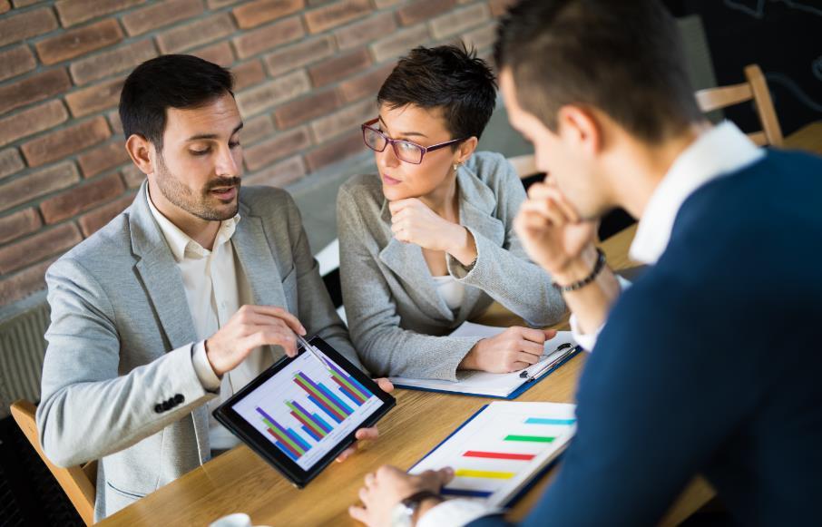 7 Важнейших принципов развития отдела продаж