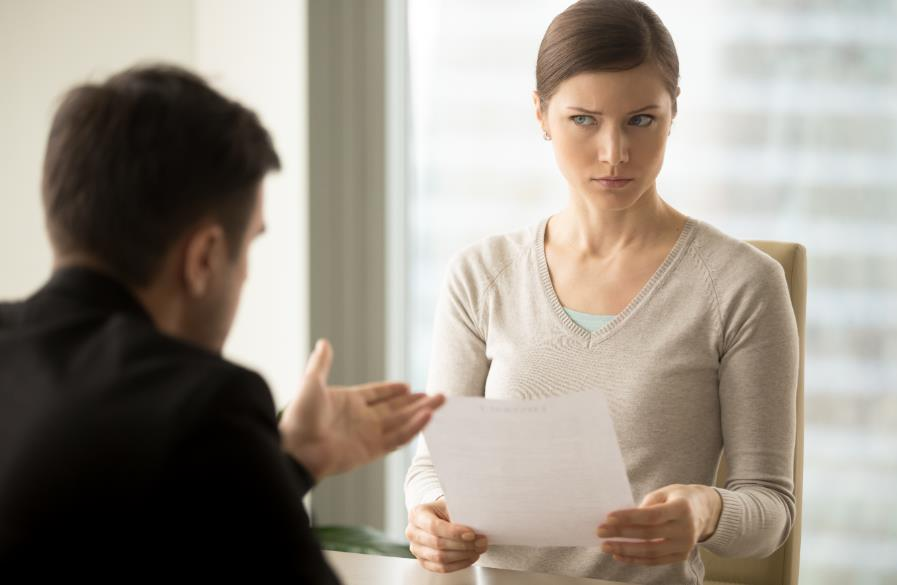Как распознать в кандидате на менеджера дилетанта?
