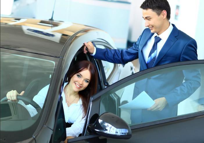 бизнес-обучение для сотрудников автосалона