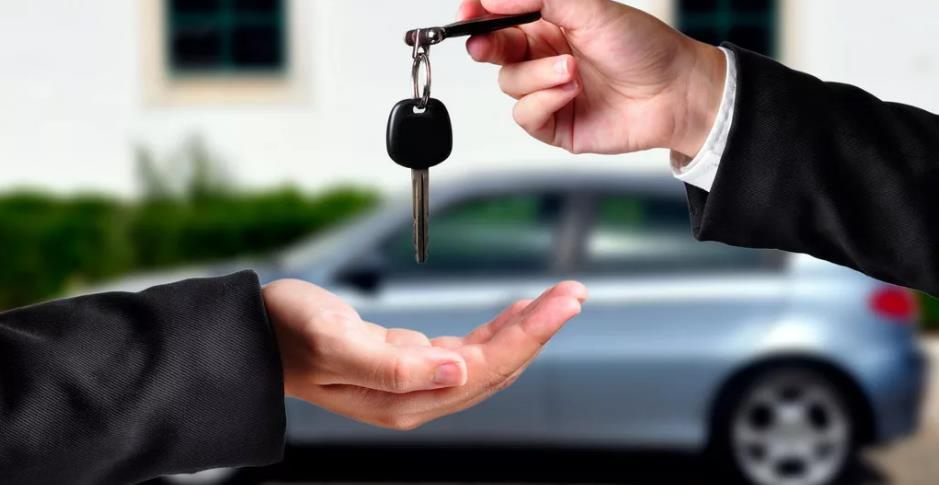 тренинг для продавцов автосалона