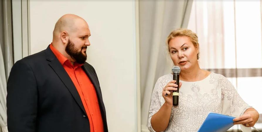 бизнес обучение персонала в Москве