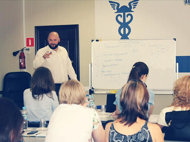 обучение ораторскому мастерству