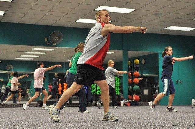 тренинг для сотрудников фитнес клуба
