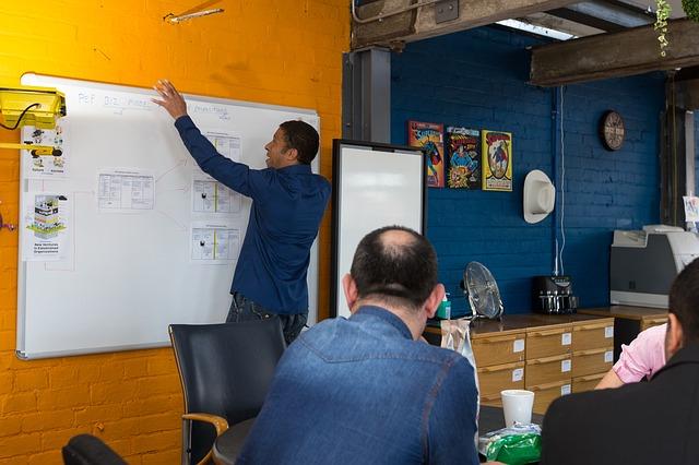 правила выбора бизнес обучения