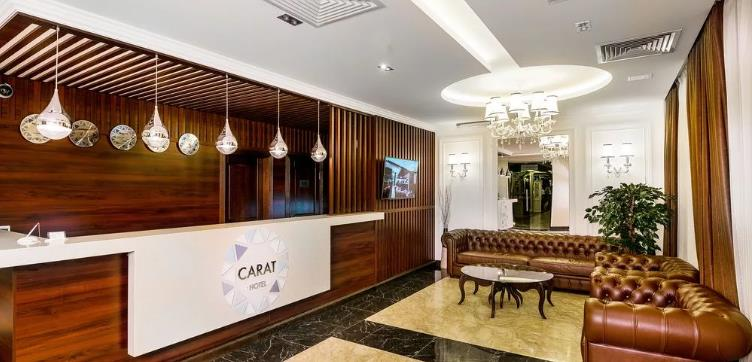 Как увеличить прибыль гостиницы и отеля на примере