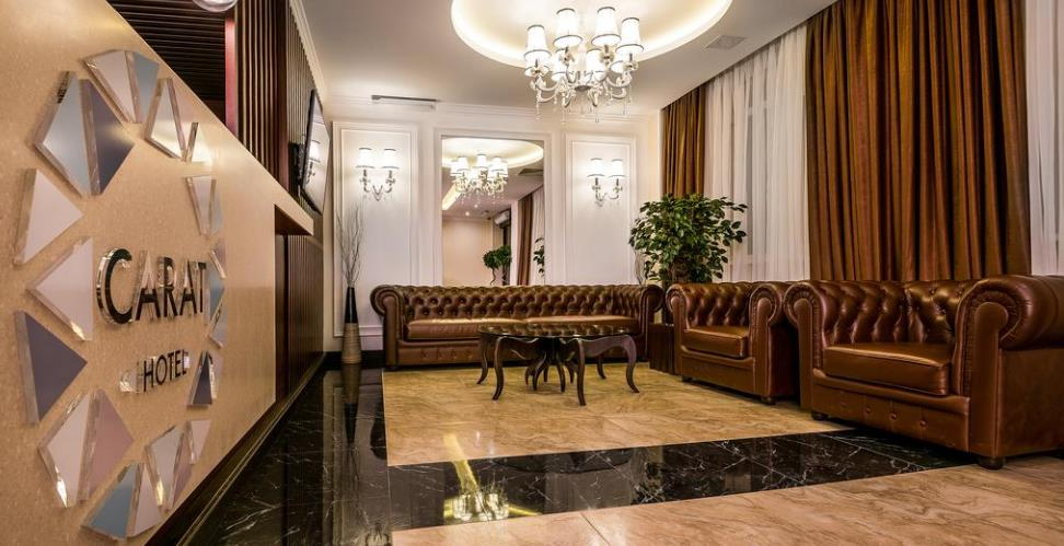 бизнес кейс по развитию продаж услуг отеля