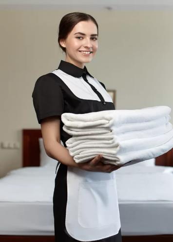 пример развития персонала гостиницы