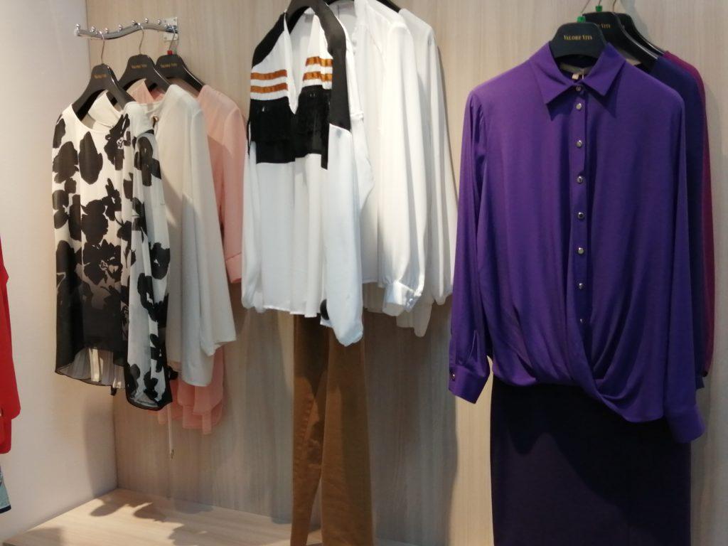 тренинг по продажам женской одежды