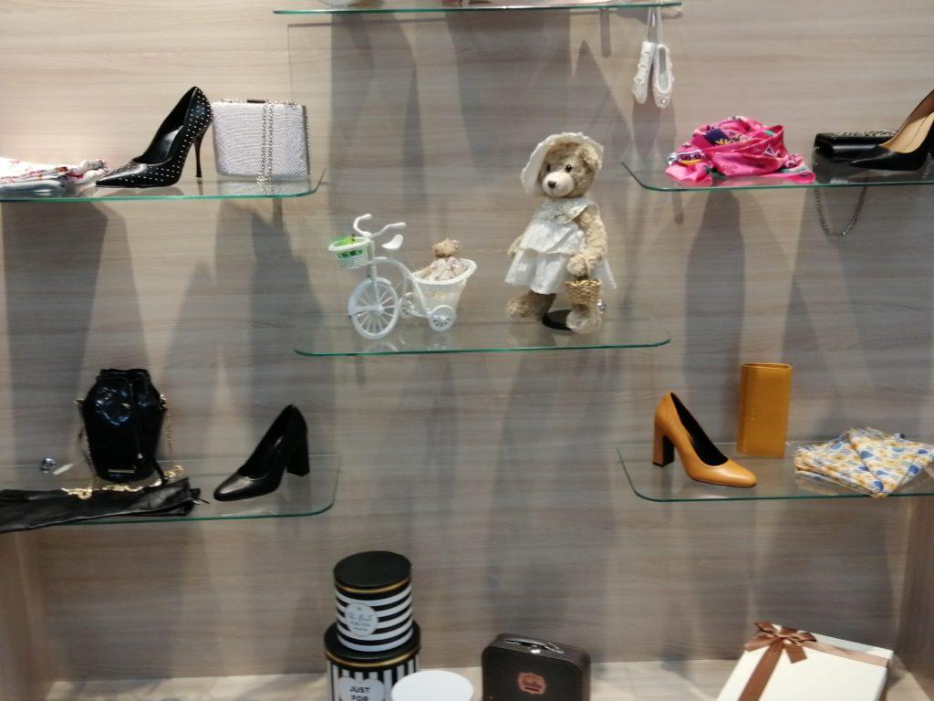 тренинг продаж в розничном магазине одежды