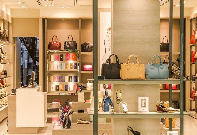 Увеличение продаж в магазине одежды и обуви