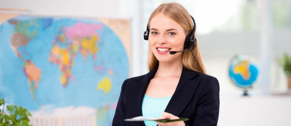 Как турагенту продавать  путевки и туры по телефону