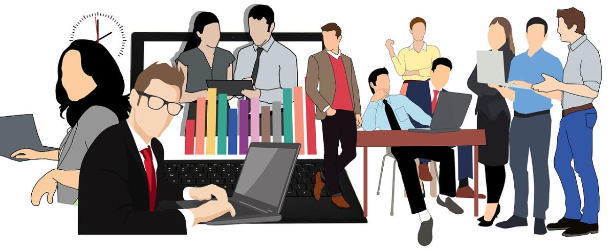 Зачем обучать персонал организации