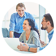 Привести возможности персонала в соответствие целям компании