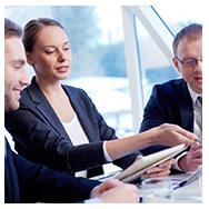 Эффективно расширять бизнес и завоевывать новые рынки