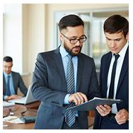 Принимать управленческие решений и совершенствовать работу с персоналом