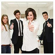 Определить, эффективно ли управление персоналом в решении задач, поставленных перед отдельными сотрудниками, структурными единицами и всей организации