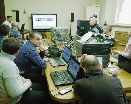 тренинг управления в москве