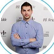 Вячеслав Андреев, Руководитель региона СПБ, бизнес-тренер