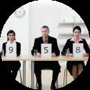 Передовые системы эффективной оценки кандидата.  Методика express-assessment