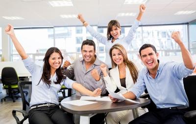 Командообразование в отделе продаж