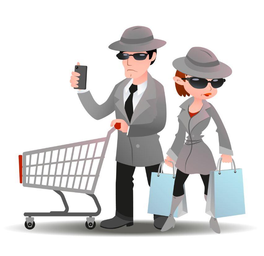 Зачем нужен тайный покупатель?