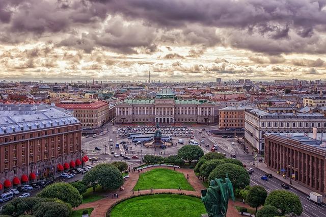 тренинг по продажам в Санкт-Петербурге