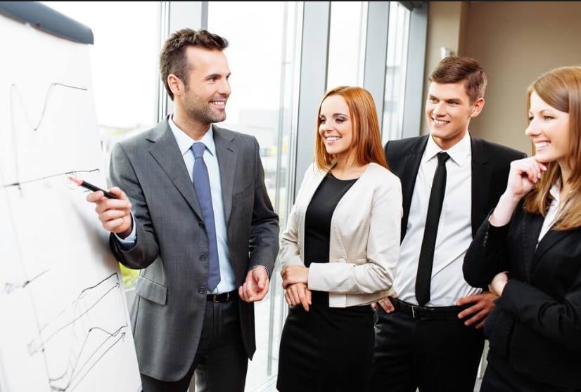 Инструменты управления отделом продаж