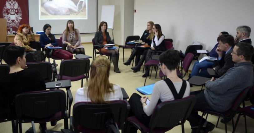 тренинг для руководителей отделов продаж